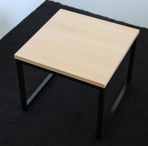 Table terminée