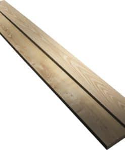 Planches Robinier-Acacia rabotée